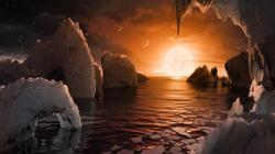 Khám phá ngoài hệ thống thái dương hệ: NASA mới tìm thấy nhiều hành tinh lớn bằng trái đất có thể sinh sống được